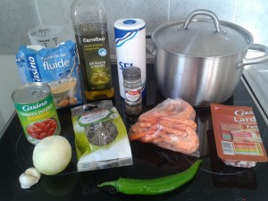 ingredients dombre