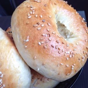 Recette bagels ilovemanger