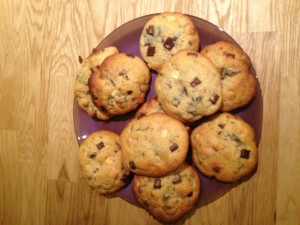 cookies michalak