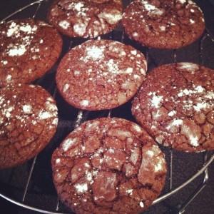 Biscuits chocolatissimes