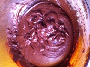Gâteaux choco