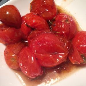 tomates cerises confites i love manger. Black Bedroom Furniture Sets. Home Design Ideas