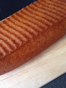 Cake au citron ilovemanger